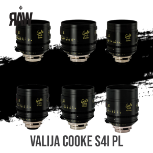COOKE S4